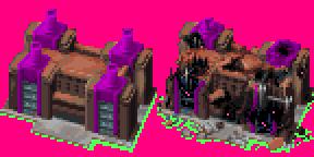 Purple Palettes